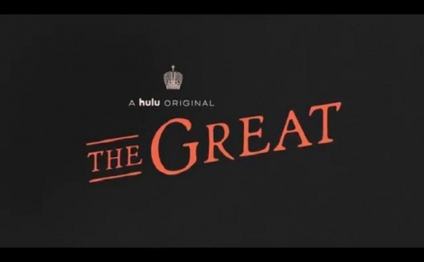 The Great - Trailer Saison 1