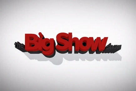 The Big Show Show - Trailer saison 1