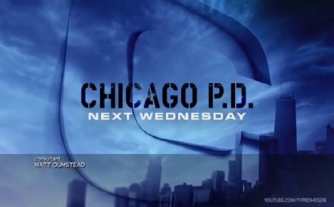 Chicago PD - Promo 7x20