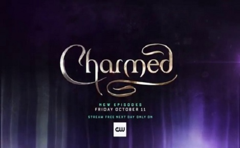 Charmed - Promo 2x19