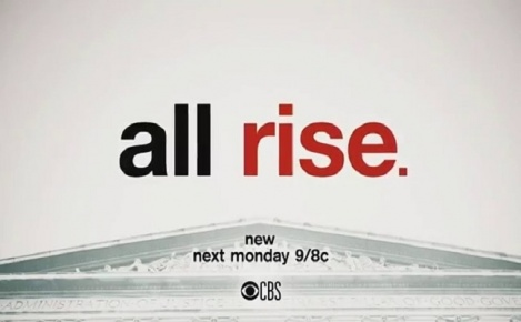 All Rise - Promo 1x21