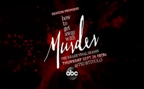 How to Get Away with Murder - Promo 6x15