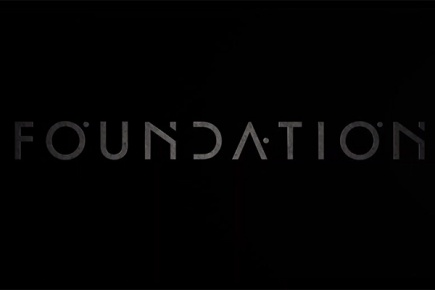 Foundation (2021) - Teaser saison 1