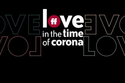 Love in the Time of Corona  - Trailer Officiel - Freeform