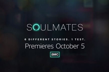 Soulmates - Trailer Officiel Saison 1