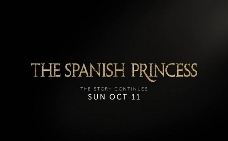 The Spanish Princess - Promo 2x08