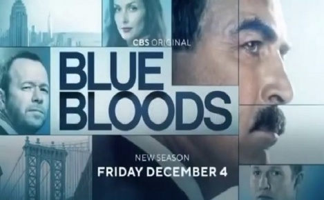 Blue Bloods - Trailer Saison 11