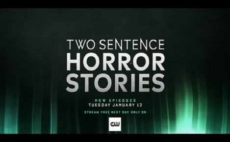 Two Sentence Horror Stories - Trailer Saison 2