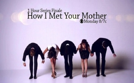 How I Met Your Mother - Trailer 9x23