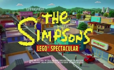 The Simpsons - Promo 25x20