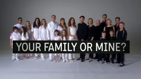 Your Family Or Mine saison 1 en vostfr