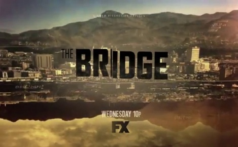 The Bridge - Promo 2x12