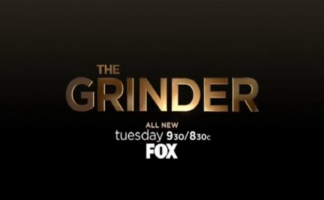 The Grinder - Promo 1x13