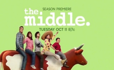 The Middle - Promo 8x02