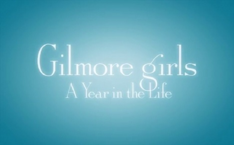 Gilmore Girls - Trailer