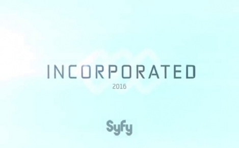 Incorporated - Promo 1x02
