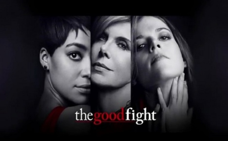 The Good Fight - Promo 1x07