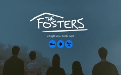 The Fosters - Trailer 5x20 à 5x22