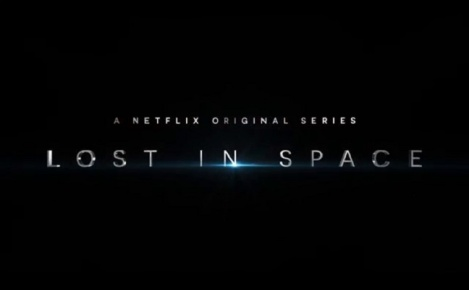Lost in Space - Trailer Saison 1