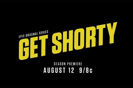Get Shorty - Trailer Saison 2