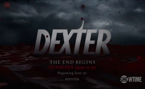 Dexter - Trailer officiel saison 8