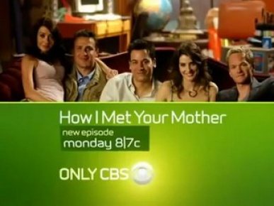 How I Met Your Mother - Promo 5x14
