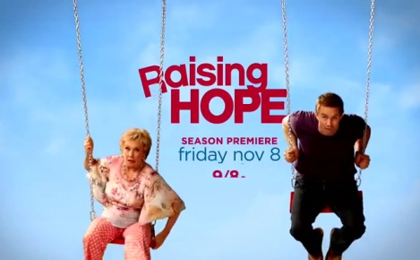 Raising Hope - Promo saison 4
