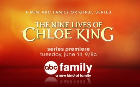 The Nine Lives of Chloe King - Nouvelle Promo saison 1