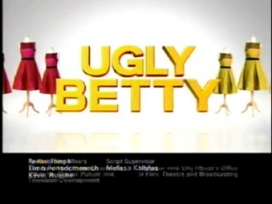 Ugly Betty - Series Finale