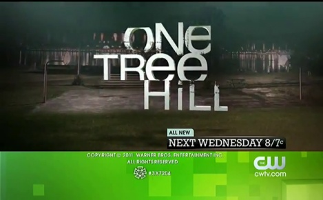 One Tree Hill - Promo 9x15