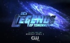 Legends of Tomorrow - Promo 4x12