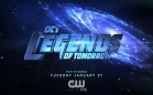 Legends of Tomorrow -  Promo 5x12