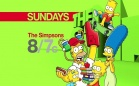 The Simpsons - Promo 25x18