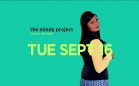 The Mindy Project - Promo Saison 3