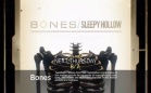 Crossover Bones & Sleepy Hollow