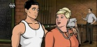Archer - Promo saison 2 - Catch 22