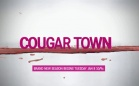 Cougar Town - Promo saison 4 - Spill the Wine