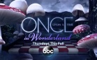 Once Upon A Time In Wonderland - Promo Saison 1