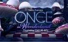 Once Upon A Time In Wonderland - Promo Saison 1 - Twilight Games