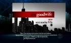 The Good Wife - Promo - 3x12