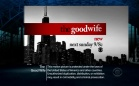 The Good Wife - Promo - 3x13