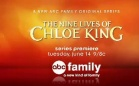 The Nine Lives of Chloe King - Promo saison 1 Extended