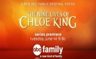 The Nine Lives of Chloe King - Promo saison 1