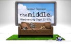 The Middle - Promo saison 5 - College