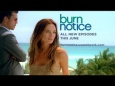 Burn Notice Promo Saison 3