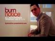 Burn Notice Trailer Saison 3