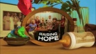 Raising Hope Extended Trailer Saison 1