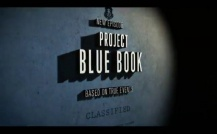 Project Blue Book - Promo 1x03