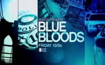 Blue Bloods - Promo 9x16