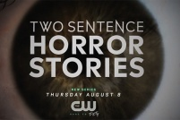 Two Sentence Horror Stories - Trailer Saison 1
